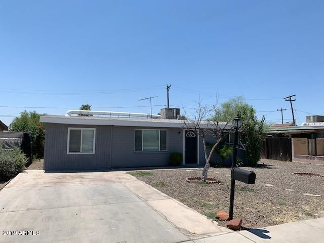 11321 W ALABAMA Avenue, Youngtown, AZ 85363