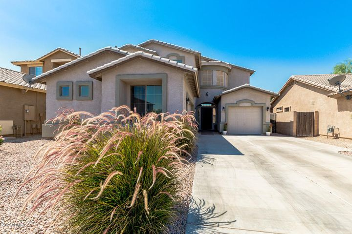 43305 W MICHAELS Drive, Maricopa, AZ 85138