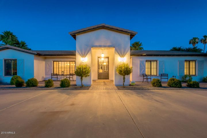 645 E BIRD Lane, Litchfield Park, AZ 85340