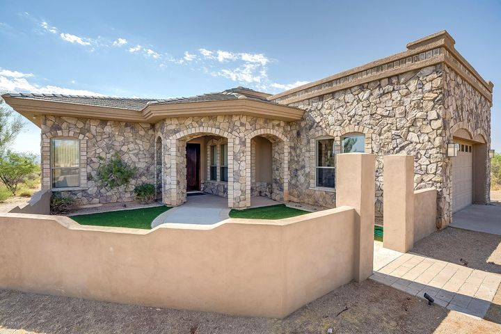 14713 E MORNING VISTA Lane, Scottsdale, AZ 85262