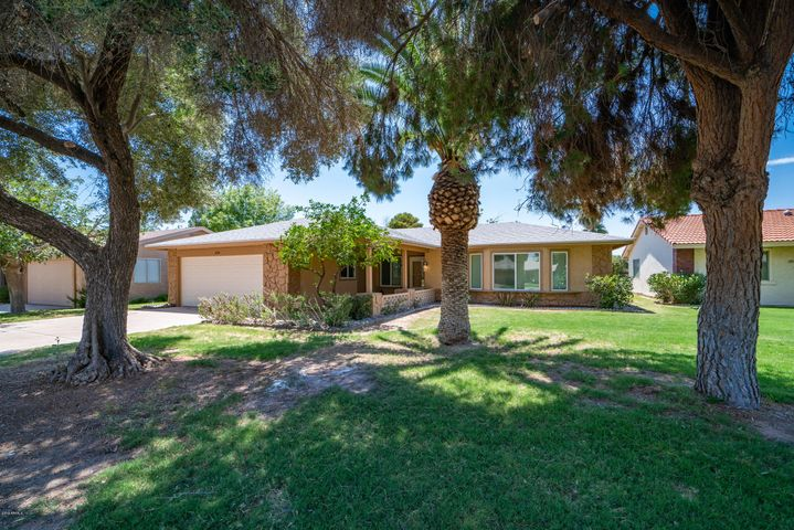 534 Leisure World, Mesa, AZ 85206