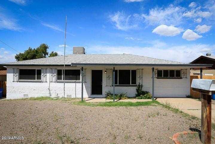 1108 E ORCHID Lane, Phoenix, AZ 85020