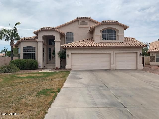 2013 N 125TH Avenue, Avondale, AZ 85392