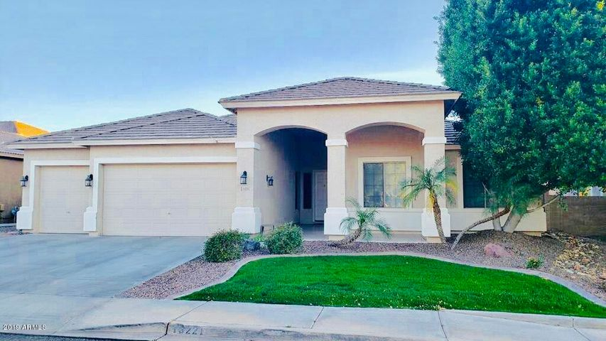 13221 W BERRIDGE Lane, Litchfield Park, AZ 85340