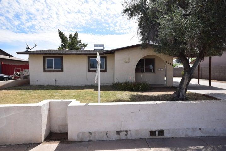 2643 N 58TH Lane, Phoenix, AZ 85035