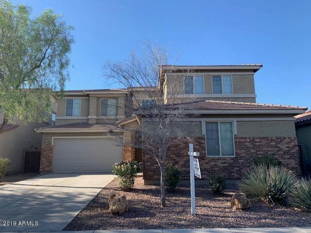 42558 W Chimayo Drive, Maricopa, AZ 85138