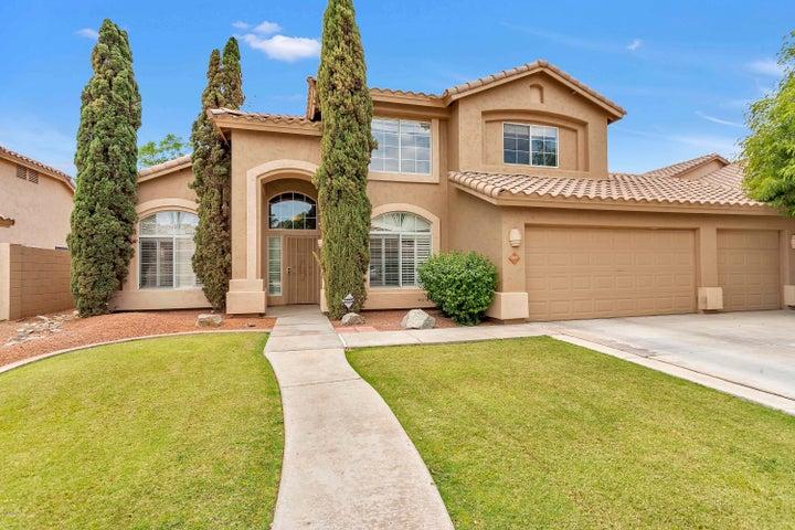 687 W JUANITA Avenue, Gilbert, AZ 85233
