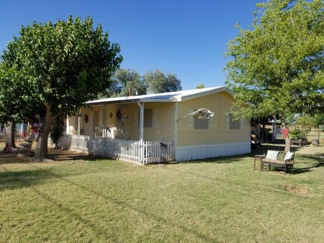 713 S JEFFERSON Street, Coolidge, AZ 85128