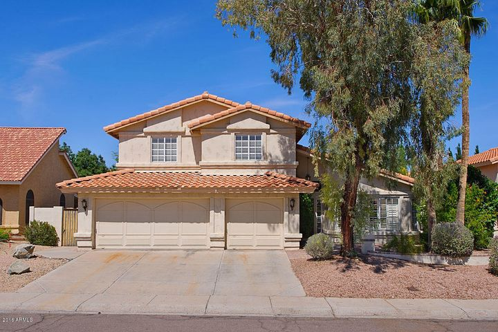 2724 E MOUNTAIN SKY Avenue, Phoenix, AZ 85048