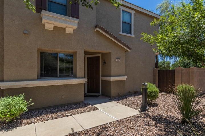 1255 S RIALTO, 84, Mesa, AZ 85209