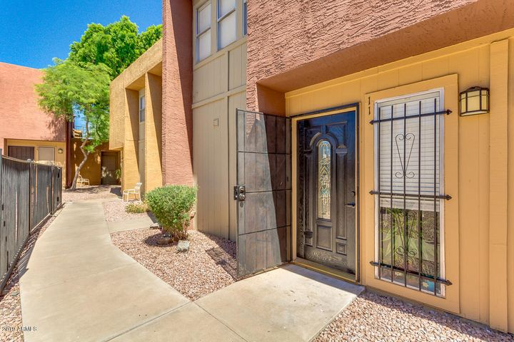 604 E WEBER Drive, 11, Tempe, AZ 85281