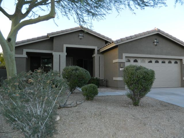 17504 W W DESERT VIEW LN Lane, Goodyear, AZ 85338