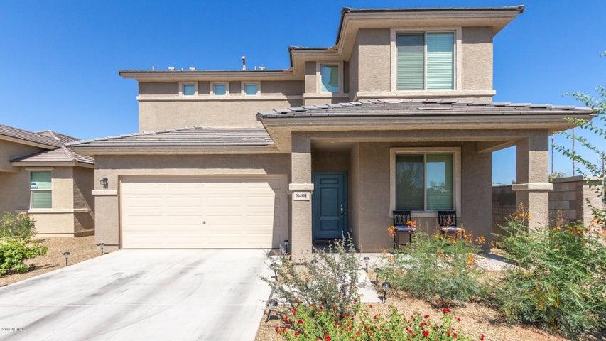 8401 N 61ST Drive, Glendale, AZ 85302