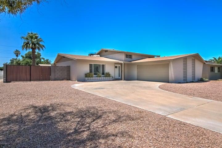 4536 S FOREST Avenue, Tempe, AZ 85282