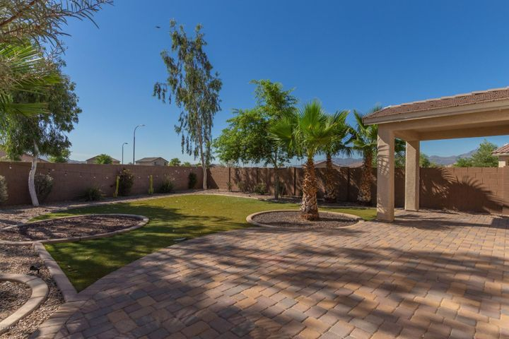 6919 S 76TH Glen, Laveen, AZ 85339