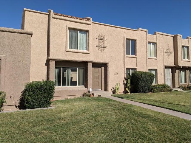 8328 E SOLANO Drive, Scottsdale, AZ 85250
