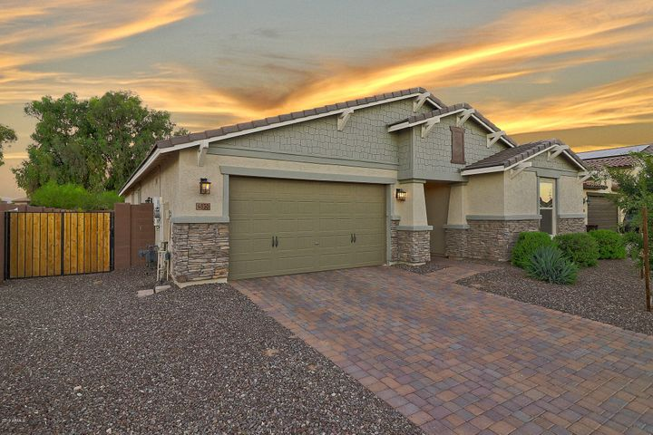 4830 N 186TH Lane, Goodyear, AZ 85395