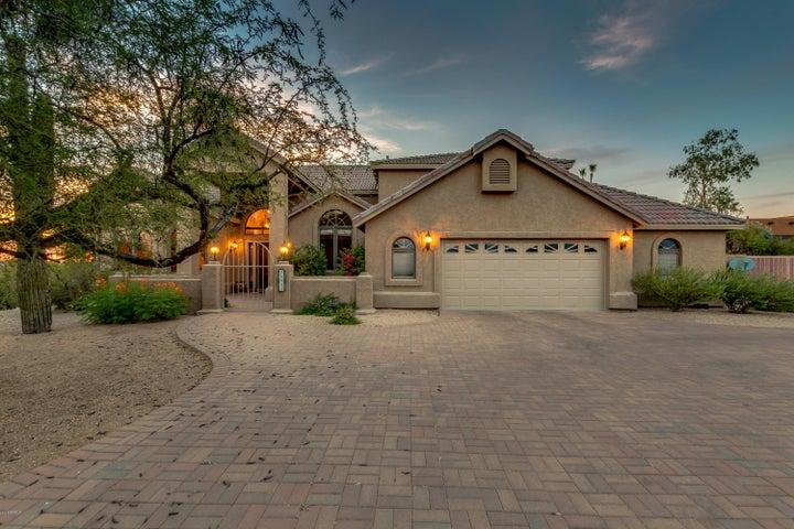 36802 N STARDUST Lane, Carefree, AZ 85377