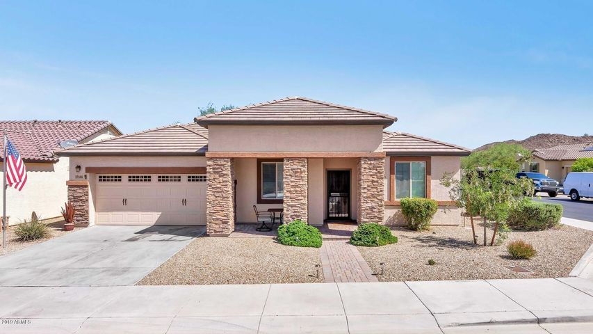 17466 W CEDARWOOD Lane, Goodyear, AZ 85338