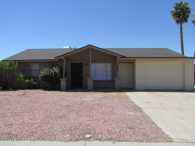 7137 W CINNABAR Avenue, Peoria, AZ 85345