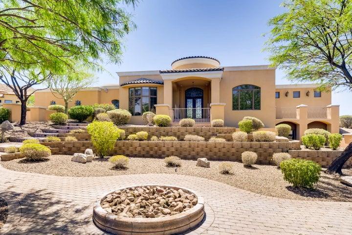 8329 E ECHO CANYON Circle, Mesa, AZ 85207