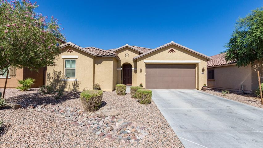 34036 N SANDSTONE Drive, San Tan Valley, AZ 85143