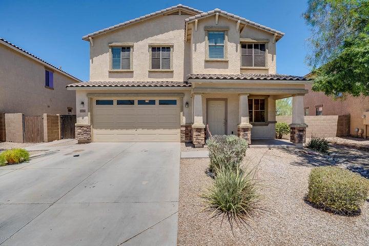 20386 N DONITHAN Way, Maricopa, AZ 85138