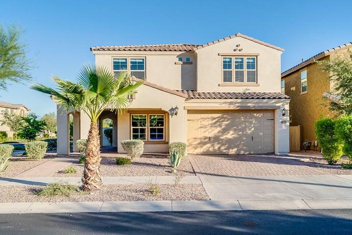 10253 E KINETIC Drive, Mesa, AZ 85212