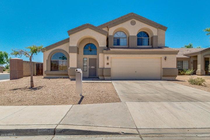12601 W BOCA RATON Road, El Mirage, AZ 85335