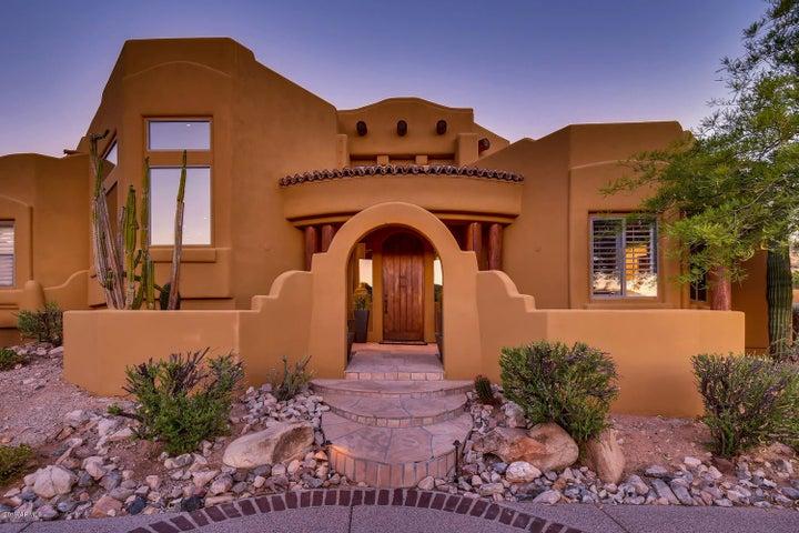 12305 N 130TH Street, Scottsdale, AZ 85259