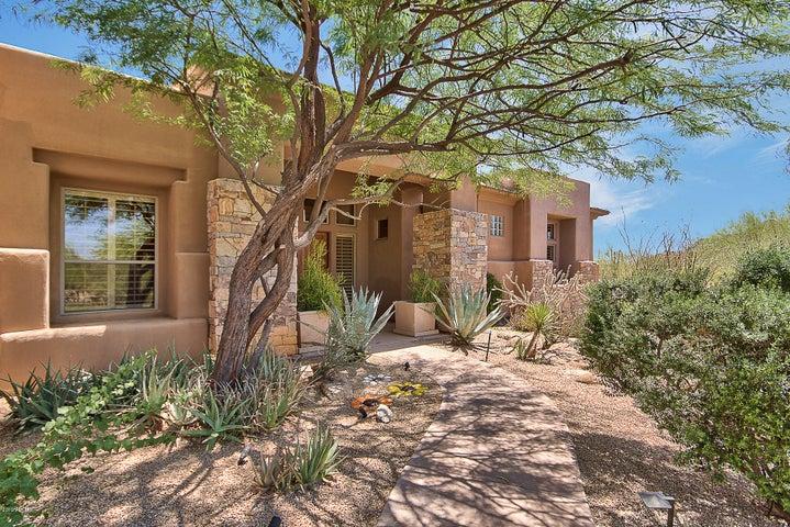 8107 E Thorntree Drive, Scottsdale, AZ 85266