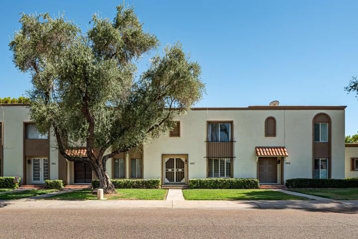 8307 E VISTA Drive, Scottsdale, AZ 85250