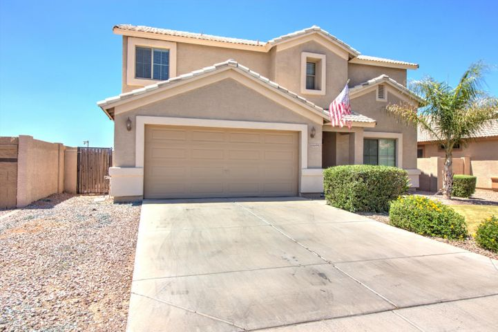 45479 W DUTCHMAN Drive, Maricopa, AZ 85139