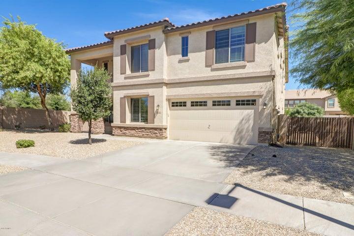 15884 W SIERRA Street, Surprise, AZ 85379