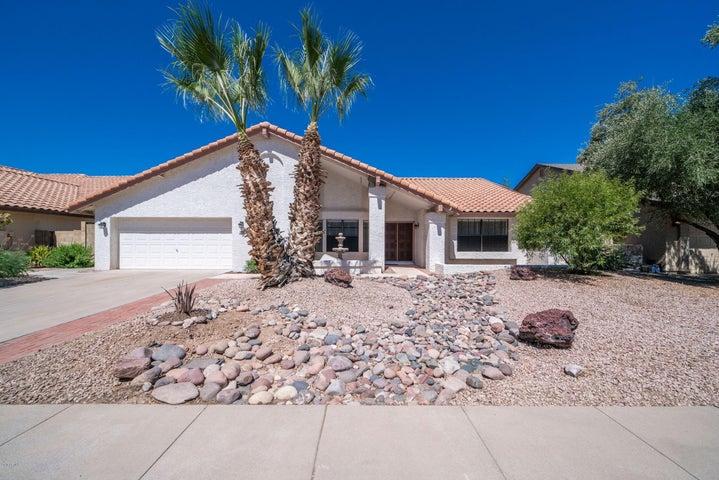 9210 S HEATHER Drive, Tempe, AZ 85284