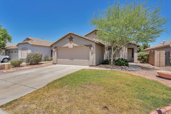 16226 W YOUNG Street, Surprise, AZ 85374