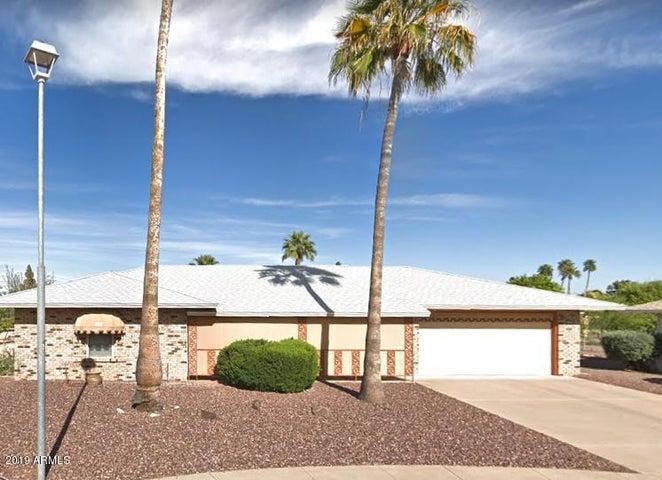 16829 N 108TH Avenue, Sun City, AZ 85351