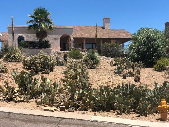 11059 N VALLEY Drive, Fountain Hills, AZ 85268