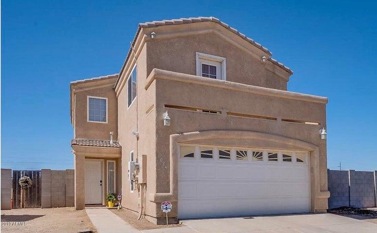 10241 W SAN LAZARO Drive, Arizona City, AZ 85123