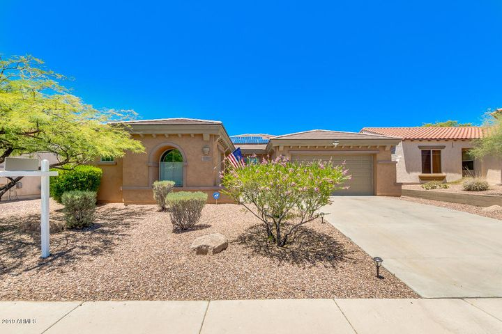 42708 N LIVINGSTONE Way, Anthem, AZ 85086