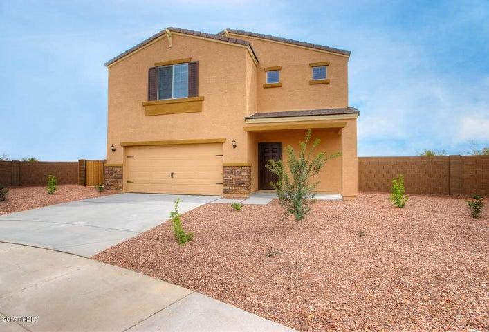 37622 W MERCED Street, Maricopa, AZ 85138