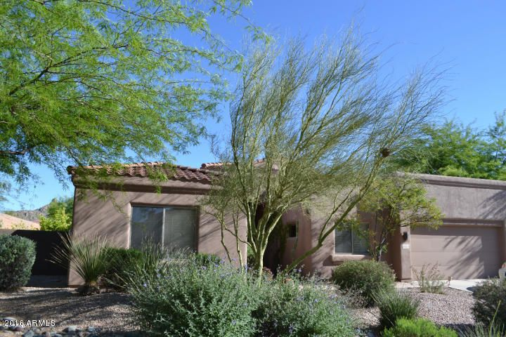 9355 E Hidden Green Drive, Scottsdale, AZ 85262