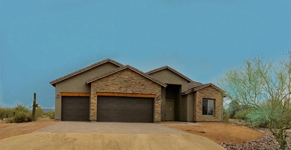 22810 W PASSEO Way, Buckeye, AZ 85326