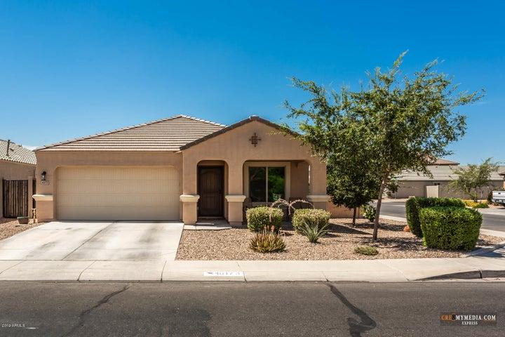 40173 W NOVAK Lane, Maricopa, AZ 85138