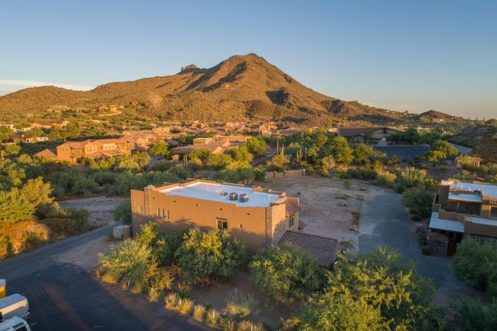 The Town of Cave Creek! Within walking distance to Main Street!