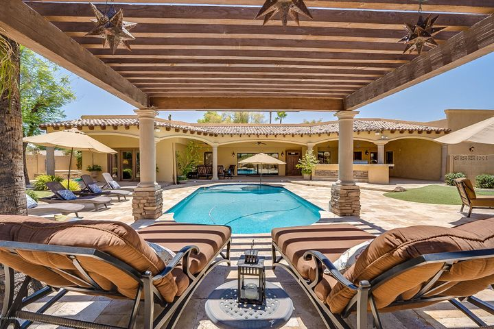 8124 E DESERT COVE Avenue, Scottsdale, AZ 85260