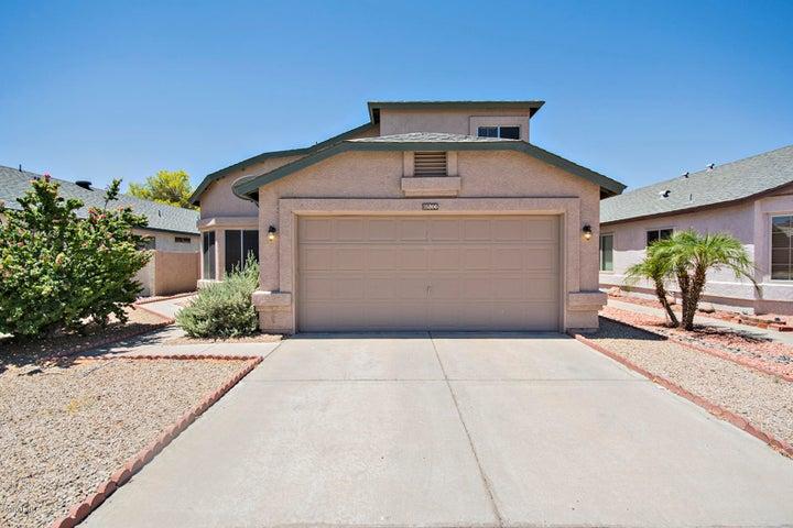 15300 N 85TH Drive, Peoria, AZ 85381