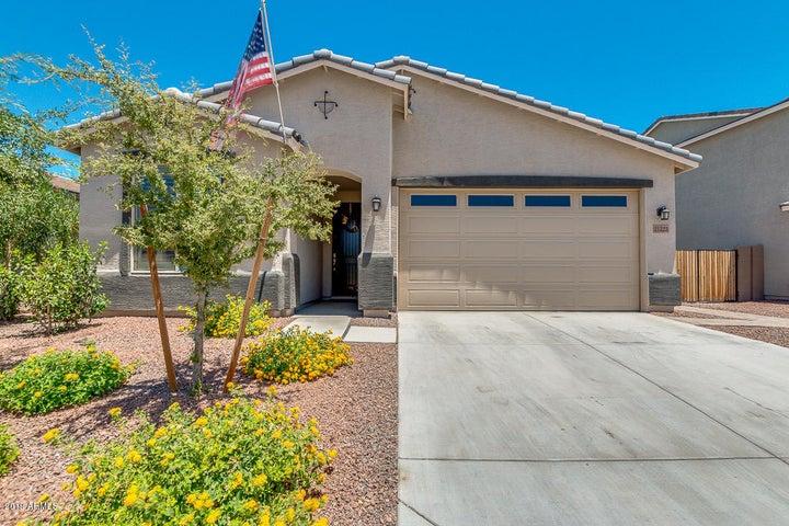 21222 W BERKELEY Road, Buckeye, AZ 85396