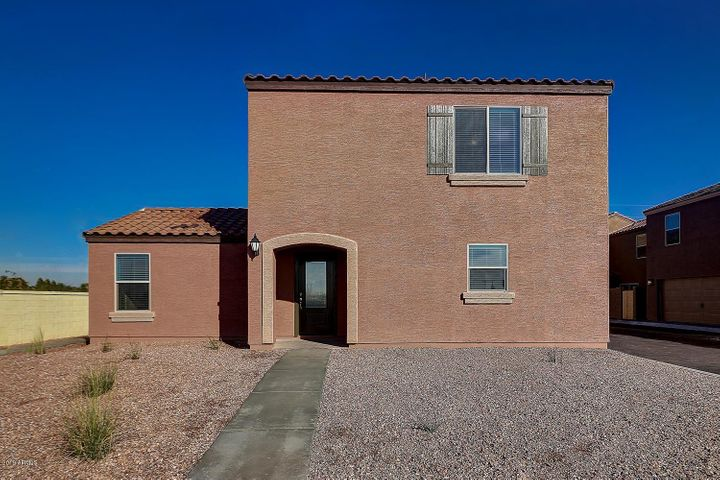 8221 W ALBENIZ Place, Phoenix, AZ 85043
