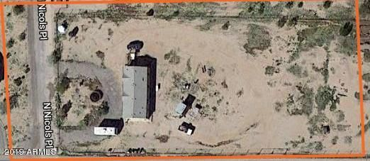 17075 N NICOLES Place, Maricopa, AZ 85139